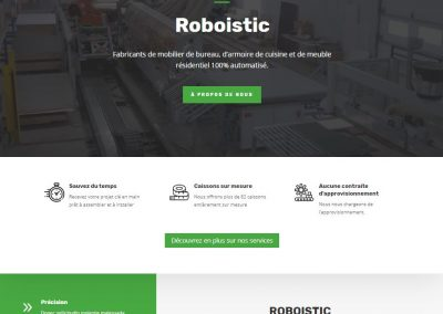 Roboistic