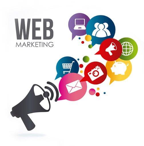 Comment développer votre entreprise grâce au Webmarketing ?